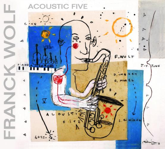 Acoustic Five